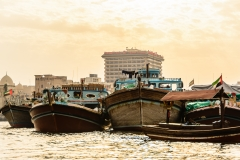 Laundry Day at Dubai Creek