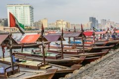 Dubai Creek Crossing