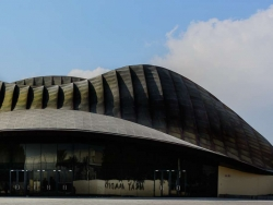 UAE Pavilion in Abu Dhabi
